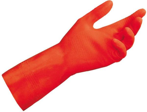 Handschuh Vital 180, Gr. 10, rot