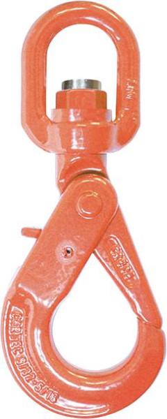 Self-Locking Haken D 6mm TK 1400kg