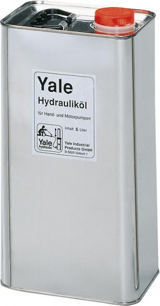 Hydrauliköl 5L HFY5