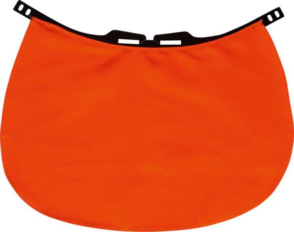Nackenschutz f. Cross 270g/qm, LSF 50, orange