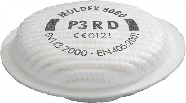 Filter 8080, P3RD zu Serie5000+8000