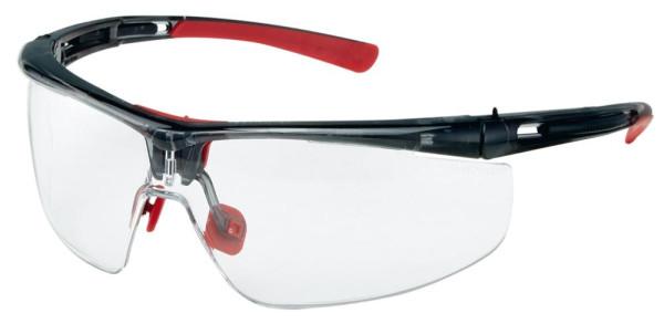 Brille HW Adaptec N, 4A+,beschlagfr./kratzf.,klar
