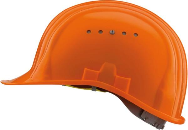 Schutzhelm Baumeister 80/4, EN 397, orange