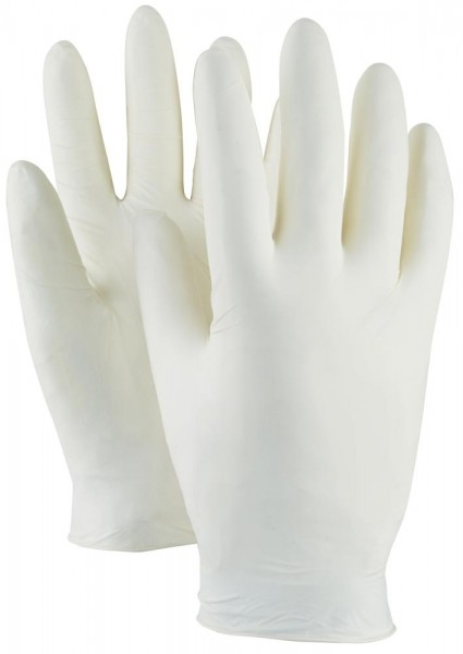Handsch.TouchNTuff 69-318Gr. 5,5-6 (Box a 100 St.)