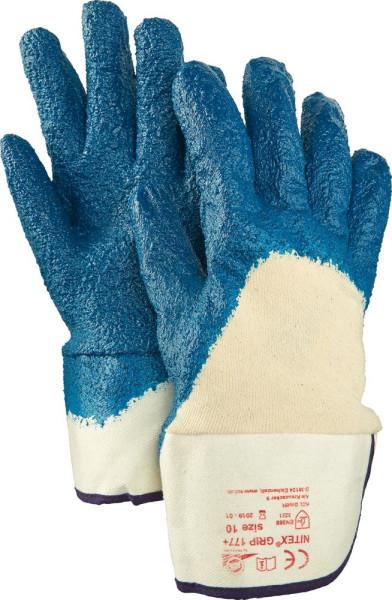 Handschuh Nitex Grip 177 Gr. 10