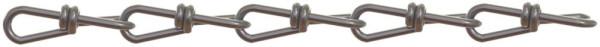 Knotenkette DIN5686 1,4x20x6,5, galv verz,
