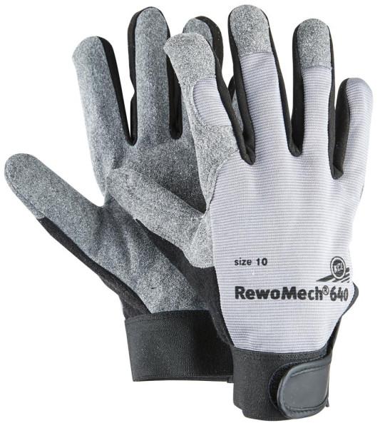 Handschuh RewoMech 640, Gr. 10