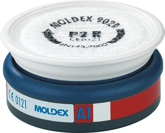 Filter 9120, A1P2 R, Serie 7000+9000