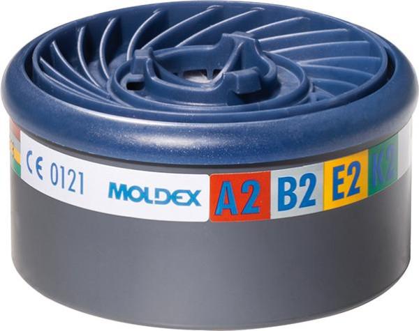Filter 9800, A2B2E2K2 zurSerie 7000+9000(VPE 8St)