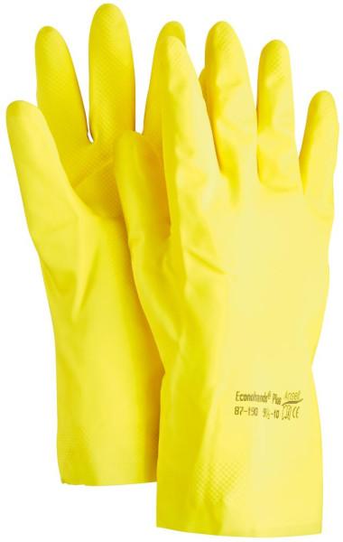 Handschuh Econohands Plus 87-190,Gr.9,5-10