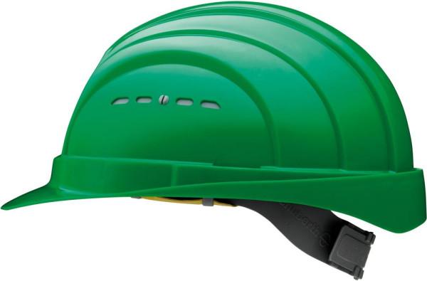 Schutzhelm EuroGuard 4, EN 397, grün