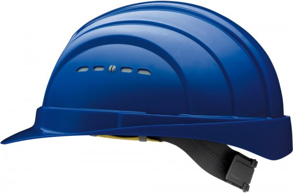 Schutzhelm EuroGuard 4, EN 397, blau