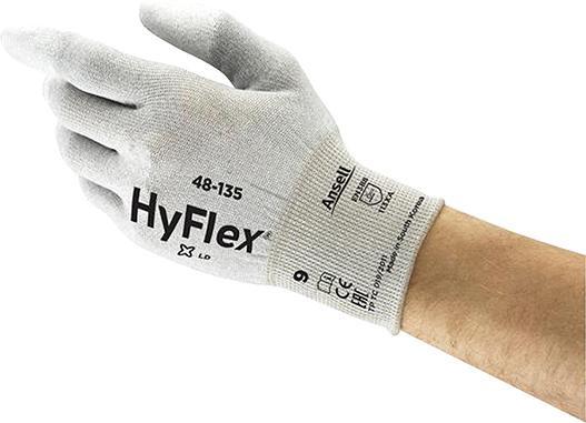 Handschuh HyFlex 48-135, Gr. 11