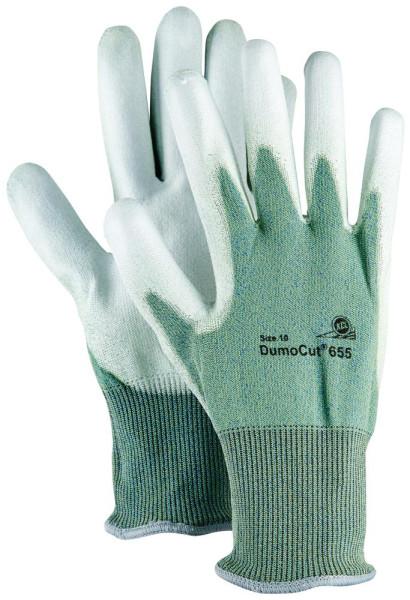 Handschuh DumoCut 655, Gr. 10