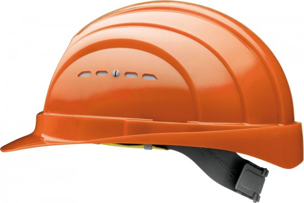 Schutzhelm EuroGuard 4, EN 397, orange