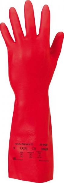 Handschuh SolVex premium 37-900, 380 mm,Gr.11