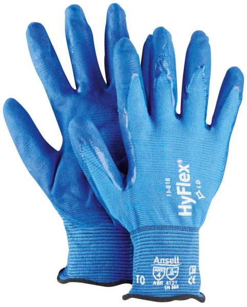 Handschuh HyFlex 11-818, Gr. 11