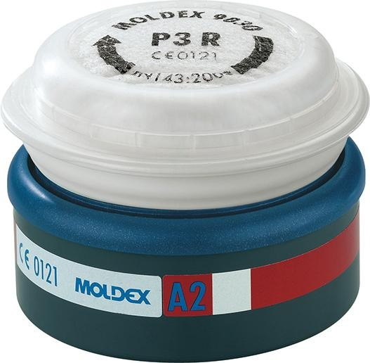Filter 9230, A2P3 R, Serie 7000+9000