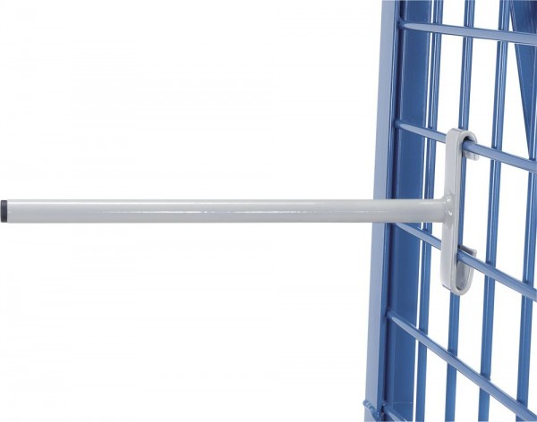 Rohrträger 16 mm Durchm. L 300 mm