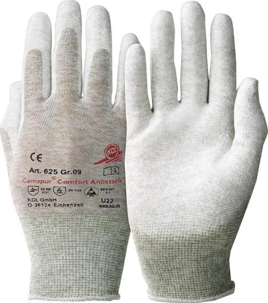 Handschuh Camapur Comfort625,antistatisch,Gr.10