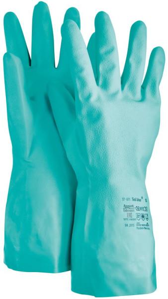 Handschuh AlphaTec-SolVex37-675, 330 mm,Gr.11