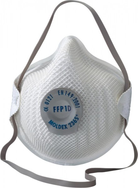 Atemschutzmaske 2365 Klassiker,FFP1 NR D
