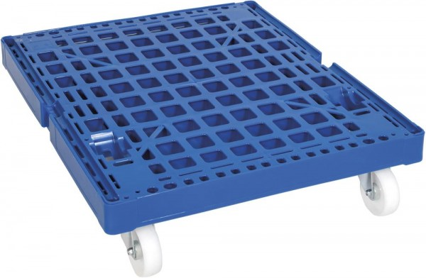 Rollbehälter Basismodell 724x815x192mm