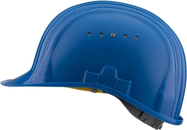 Schutzhelm Baumeister 80/4, EN 397, blau