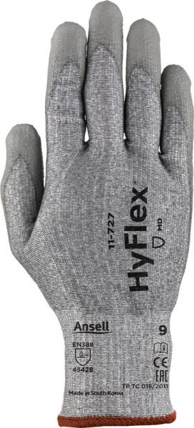 Handschuh HyFlex 11-727, Gr. 9