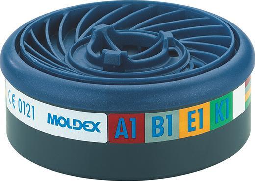 Filter 9400, A1B1E1K1 zu Serie 7000+9000