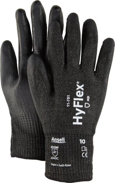 Handschuh HyFlex 11-751 Gr. 7