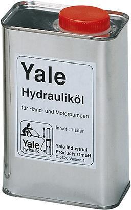 Hydrauliköl 1L HFY1