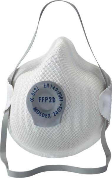 Atemschutzmaske 2405 Klassiker,FFP2 NR D