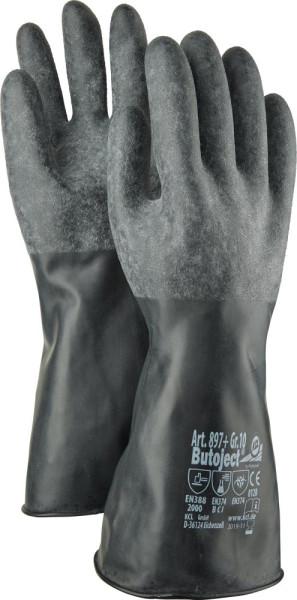 Handschuh Butoject 897, Gr. 10