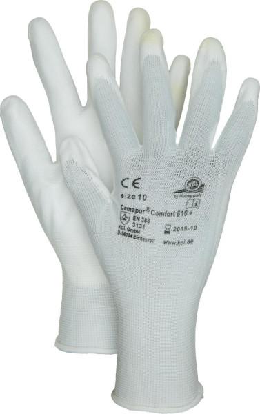 Handschuh Camapur Comfort616+, Gr. 10