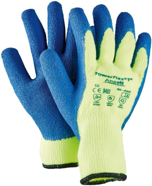 Handsch. PowerFlex Yellow80-400, Gr. 7