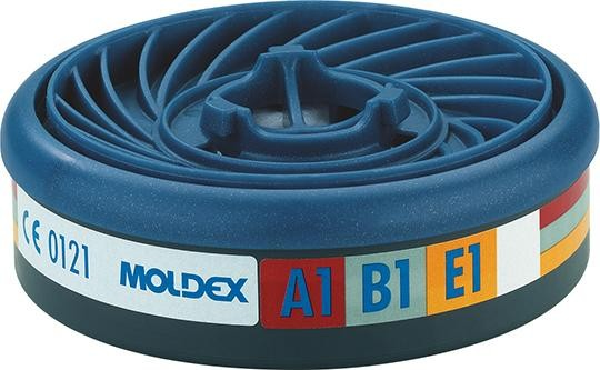 Filter 9300, A1B1E1 zu Serie 7000+9000