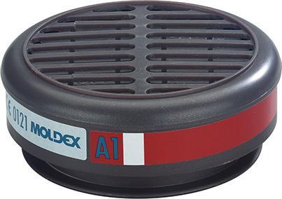 Filter 8100 A1 zu Serie 8000
